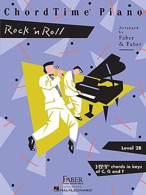 Chordtime Piano - Level 2b By Faber, Nancy (CRT)/ Faber, Randall (CRT)